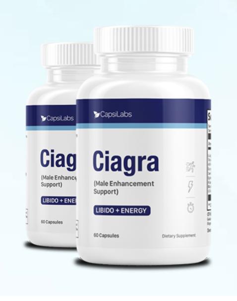 Ciagra Male Enhancement